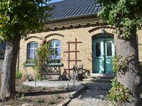 Kapitänsferienhaus Schaprode, Ferienwohnung Klein 1 in Schaprode auf Rügen - kleines Detailbild