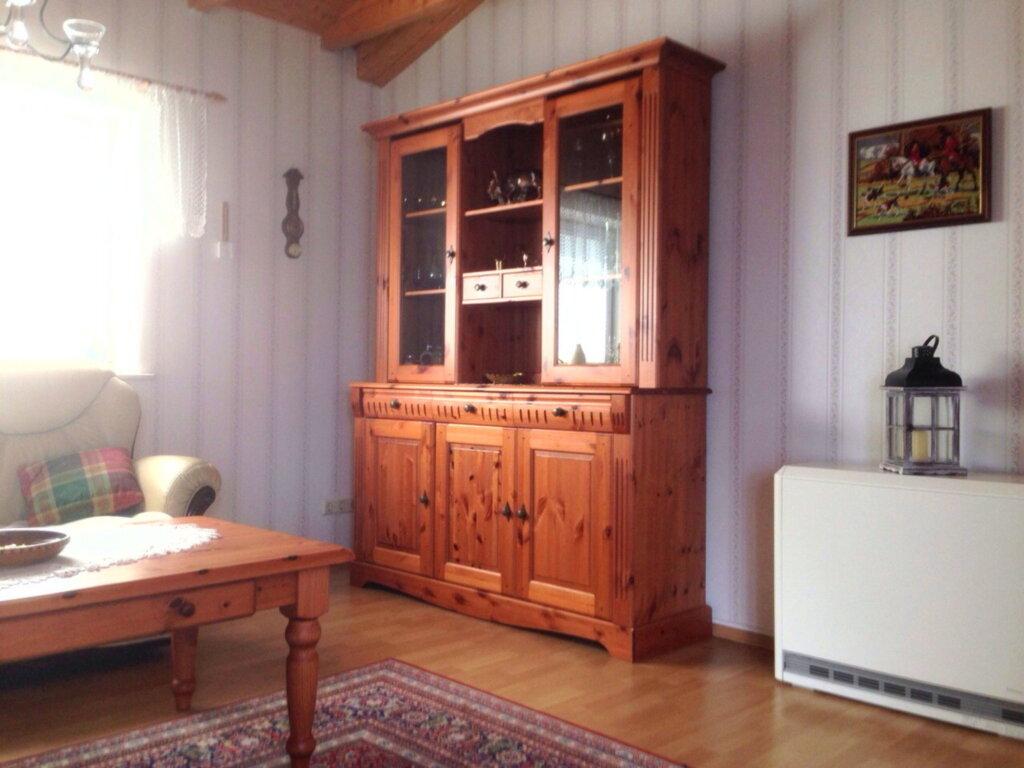 Bungalow Ribnitz-Damgarten, Bungalow