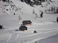 Gindlhütte, Ferienwohnung 2 Schneiderkogel in Tauplitz - kleines Detailbild