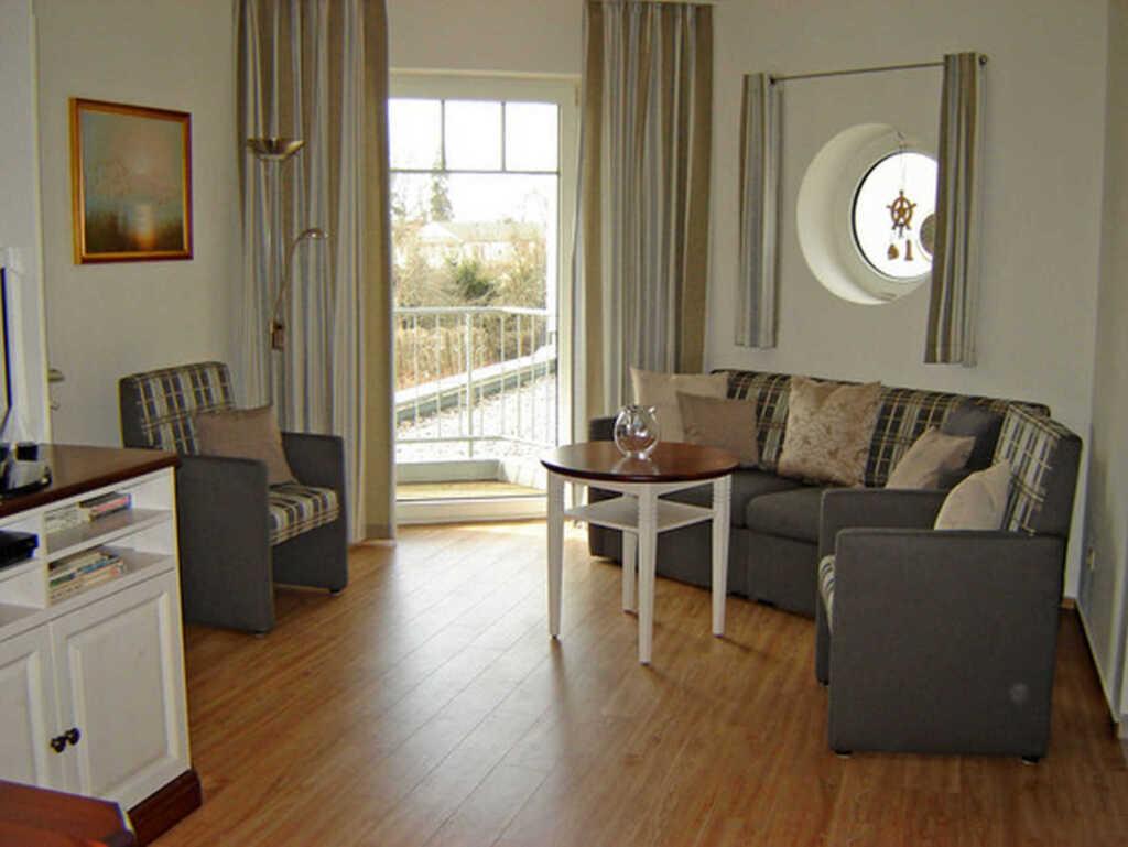 Haus Ostseestrand, EG-Wohnung