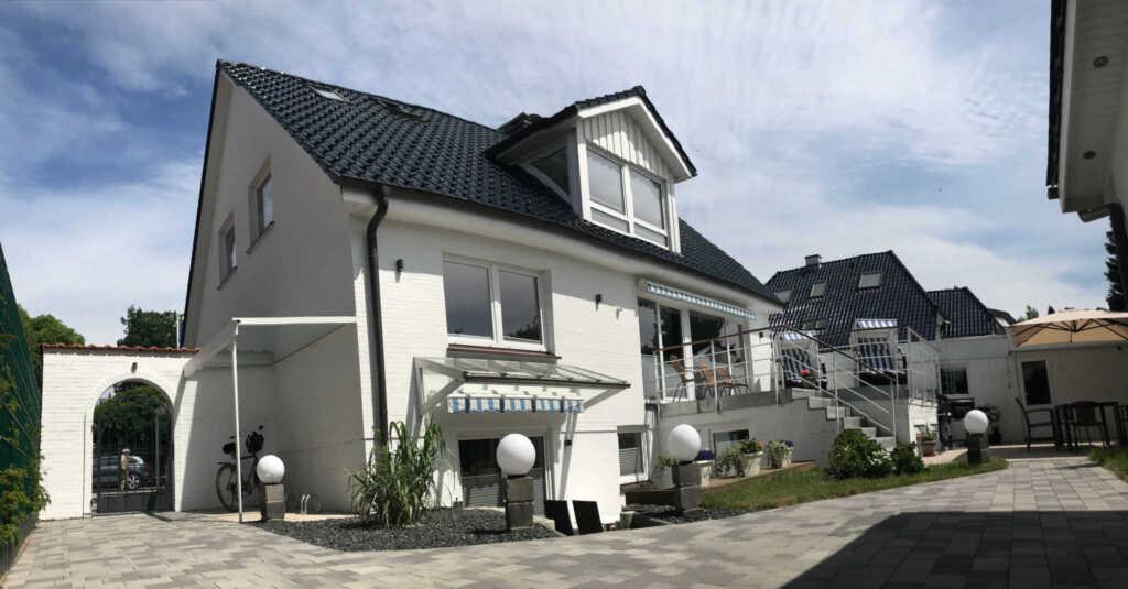Finkenstrasse, Suutsche
