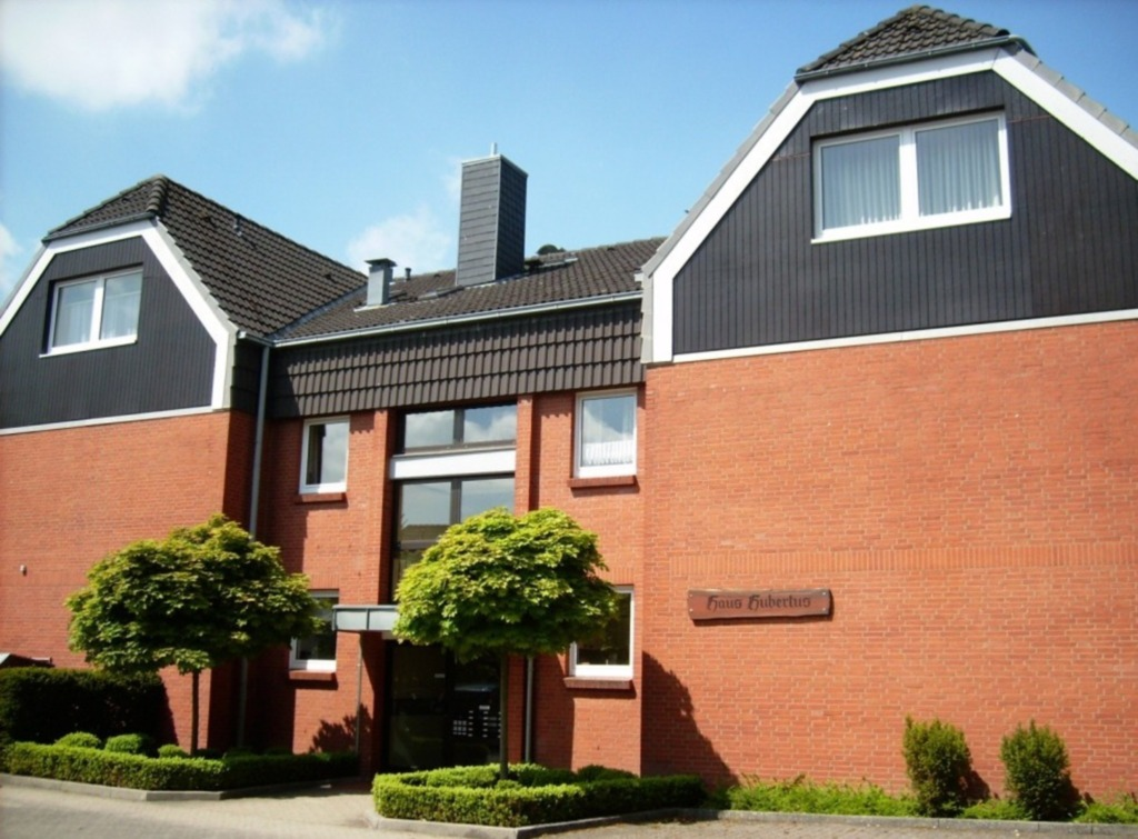 (TRA4) Ferienwohnung Gerloff, 'Haus Hubertus', Ap