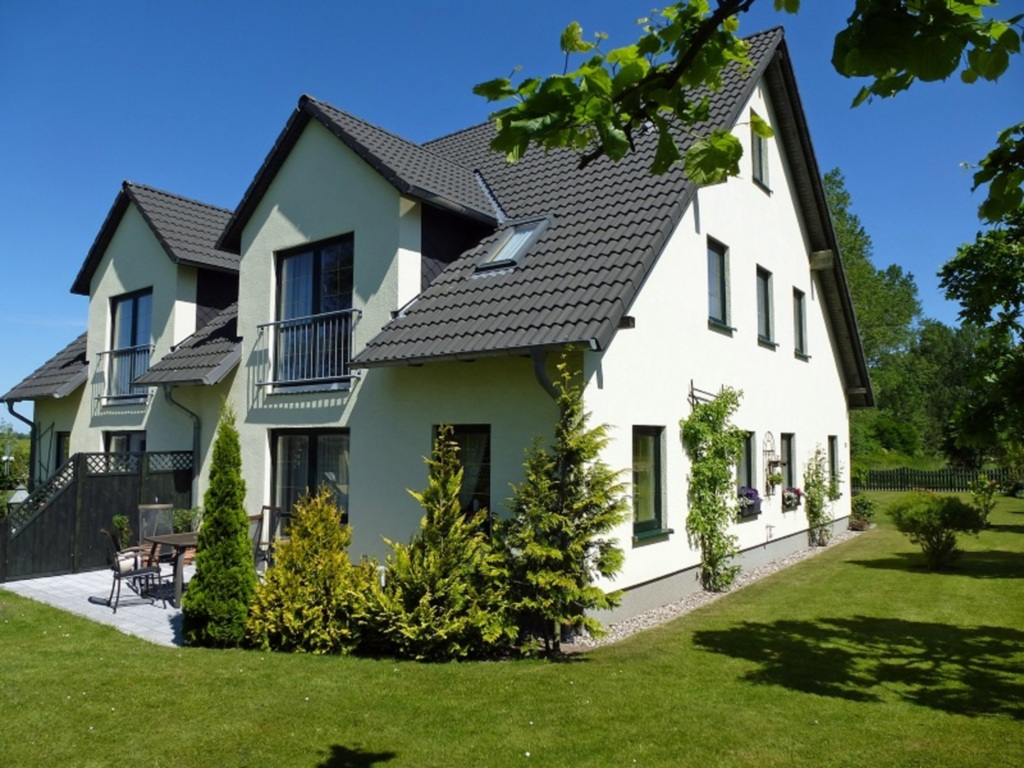 Rügen-Fewo 288 a, Ferienwohnung