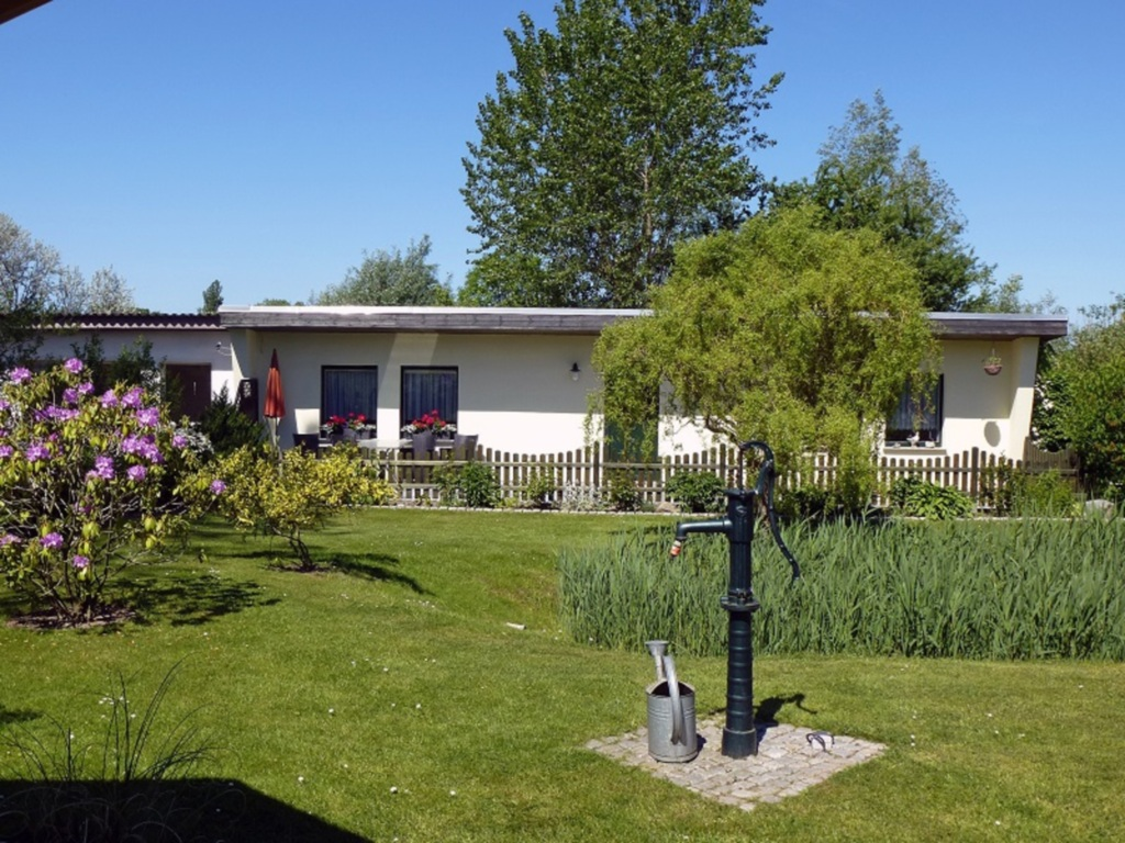 R�gen-Fewo 288 b, Ferienhaus