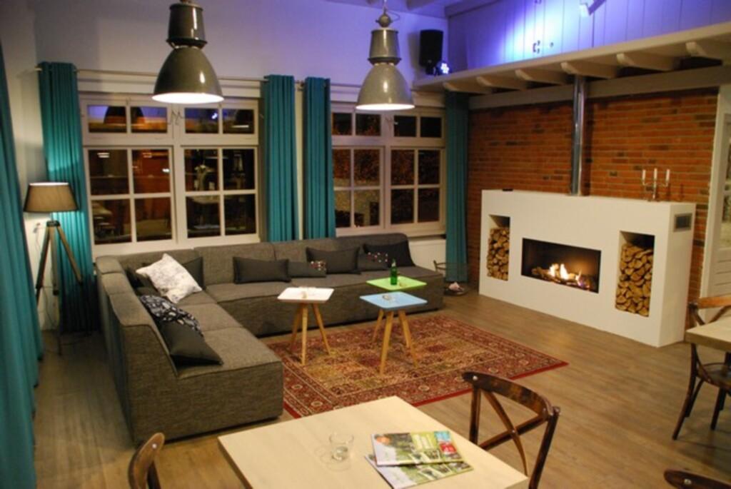 Recreatiepark Het Winkel, Chalet Lodge 4 Personen