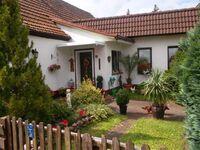 Ferienwohnung Lotti in Lutherstadt Wittenberg - kleines Detailbild