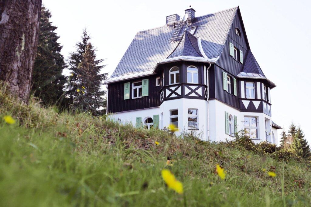 Ahornallee, Waldfrieden