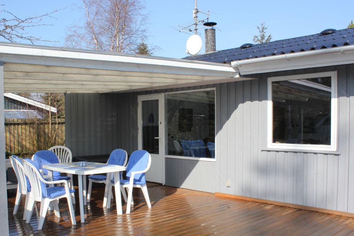 Zusatzbild Nr. 09 von Süd 'Spitze' Ferienhaus - Rödegvej