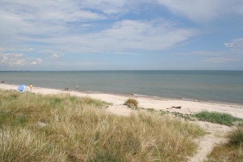 nicht weit bis Kinderfreundlichen Strand