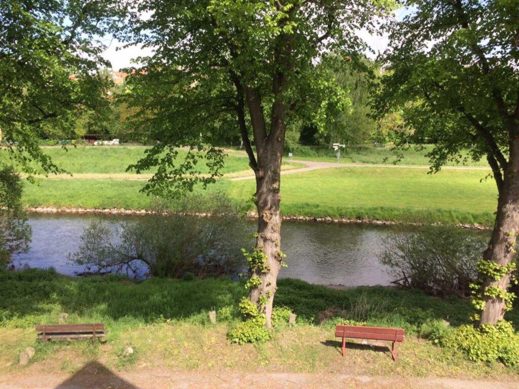 'Altstadt Bahnhof (Diemeltal)' - WABURG (NRW), 2 D