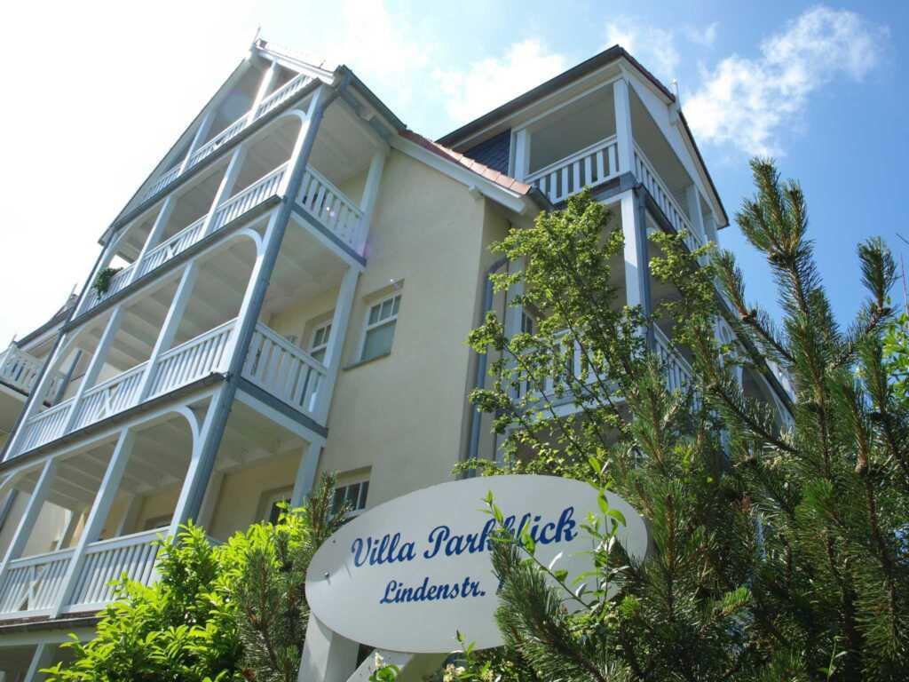 Villa Parkblick Whg. PB-19, Villa Parkblick Whg. 1