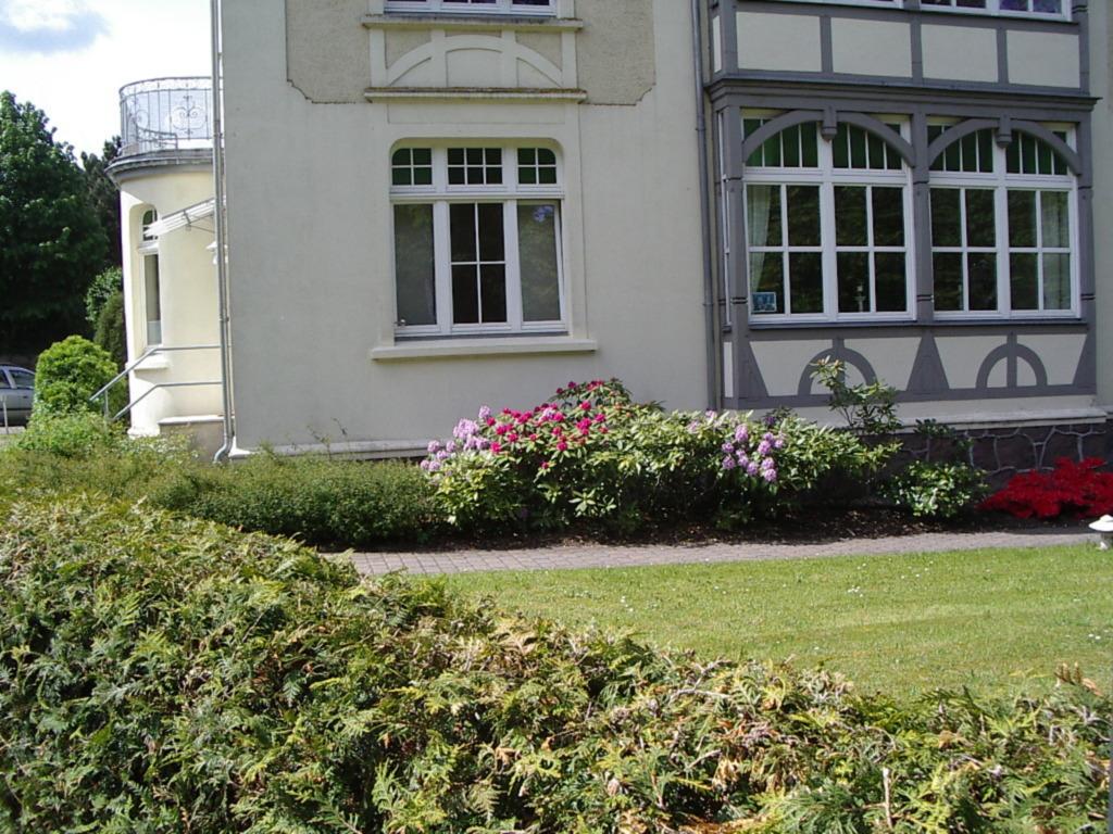 Villa Glückauf WE 3