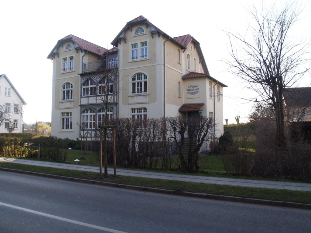 Villa Gl�ckauf WE 3