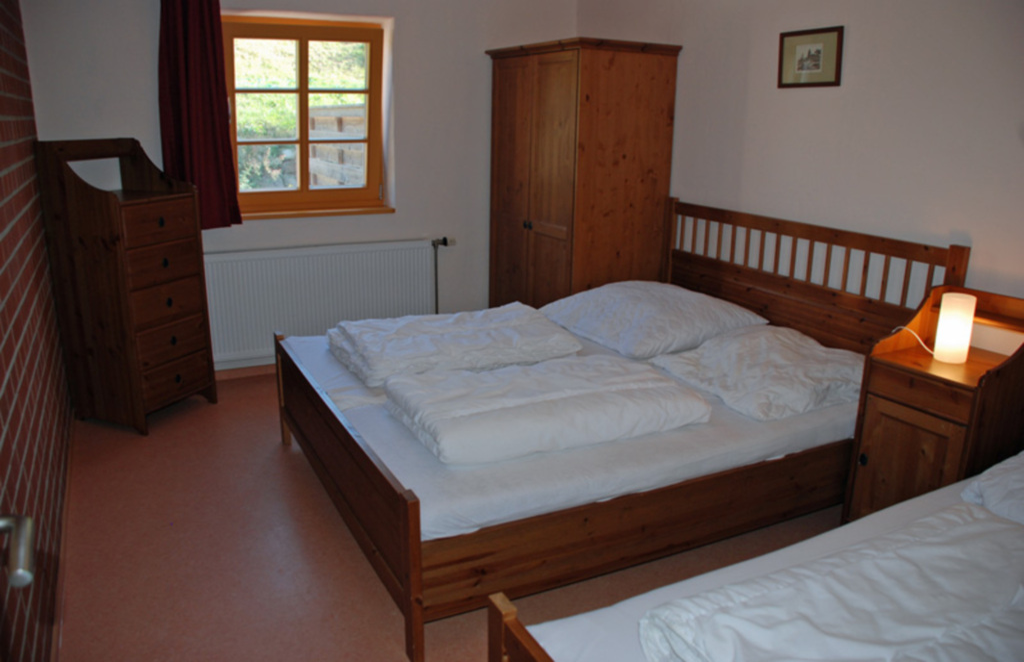 Haus am H�ft in Gager mit Seeblick, 06 Ferienwohn