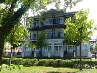 Ferienwohnung Villa Strandblick 09 im Ostseebad Binz, R�gen, Strandblick 09 in Binz (Ostseebad) - kleines Detailbild