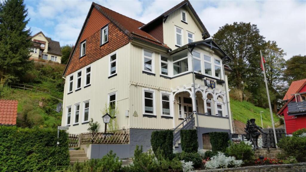 AltesRathaus Wildemann Ferienwohnungen, Ferienhaus