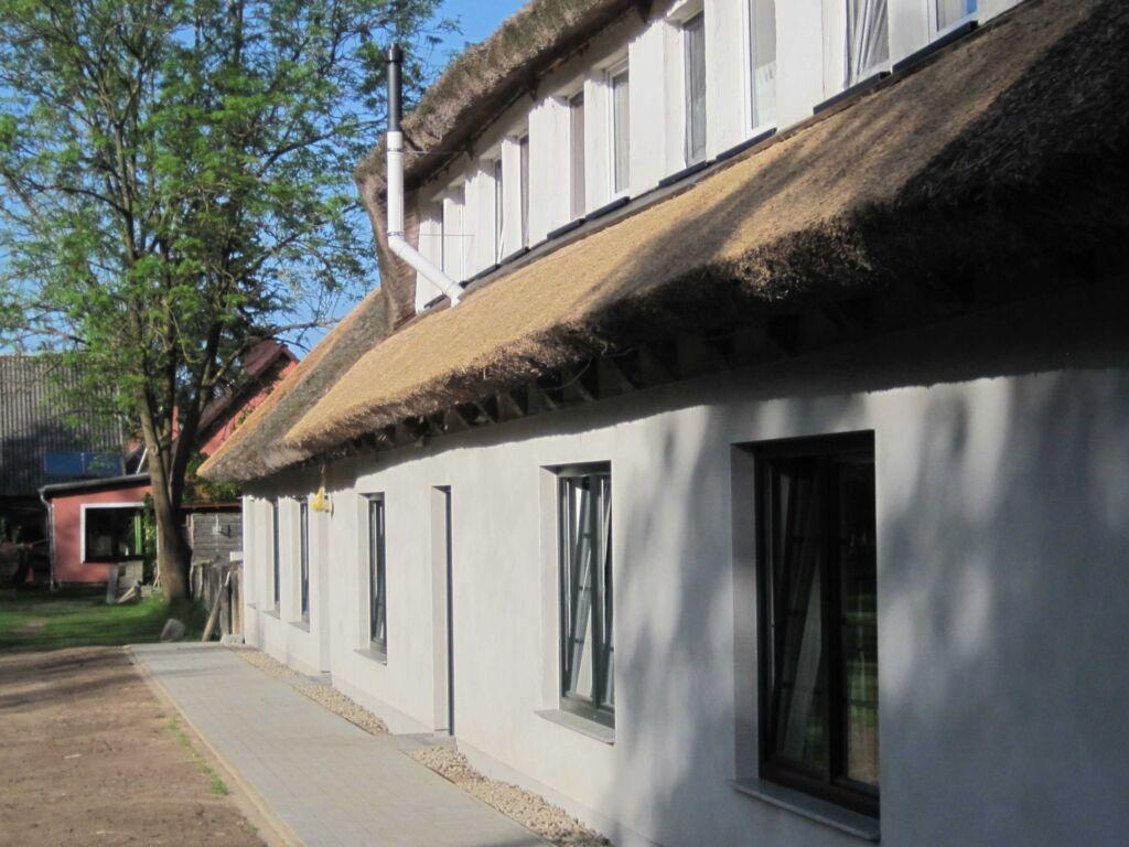 Alte Schnitterkate, Studio