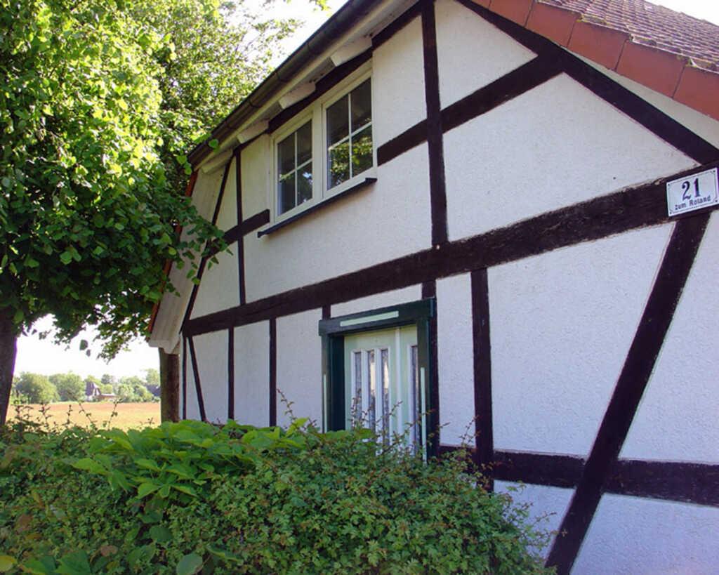 Ferienhaus 'Helene', Ferienhaus