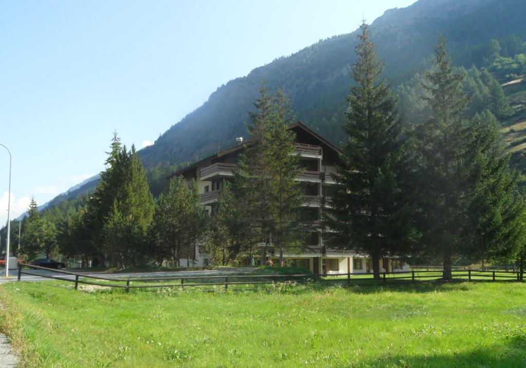 Appartements Monte Rosa, Ferienwohnung B