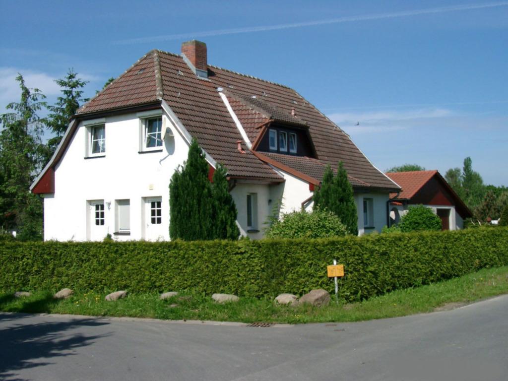 Ferienwohnung Kiebitz, Ferienwohnung Kiebitz