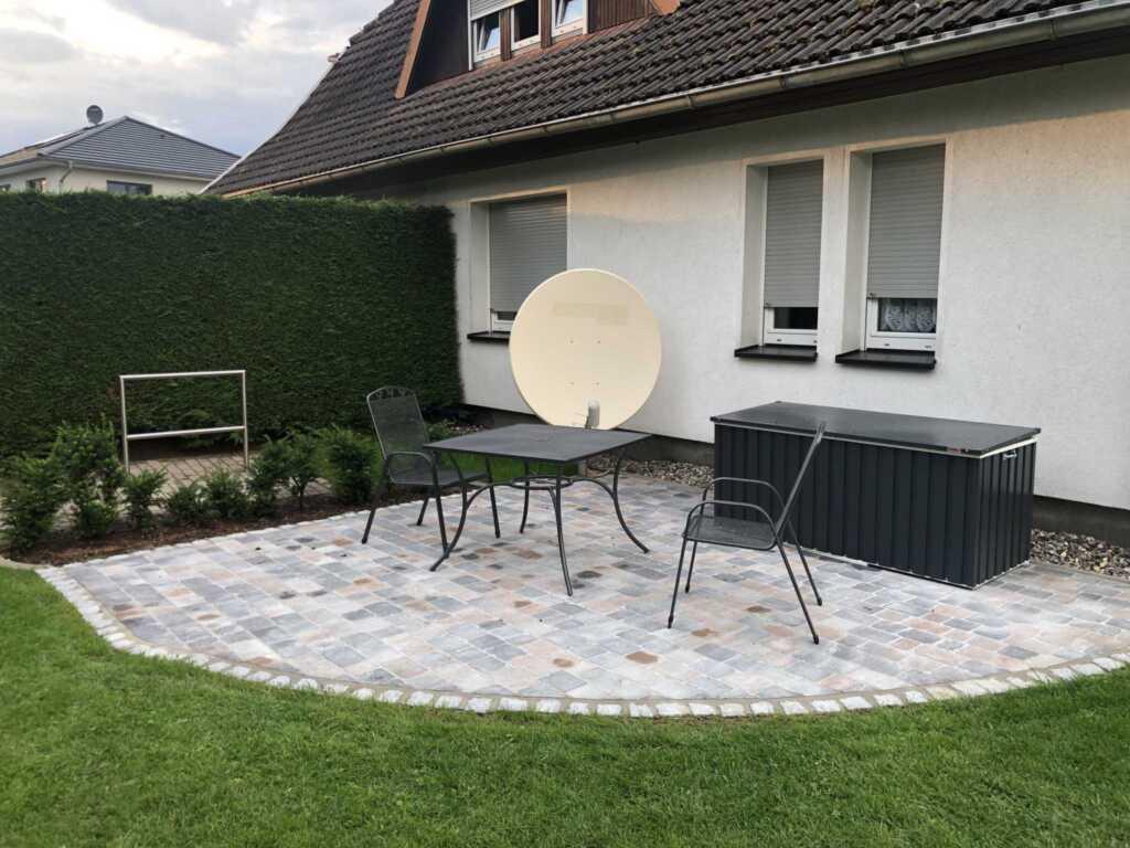 Ferienwohnung Kiebitz