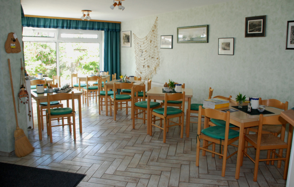 DEB 006 Pension am See, 12 Doppelzimmer