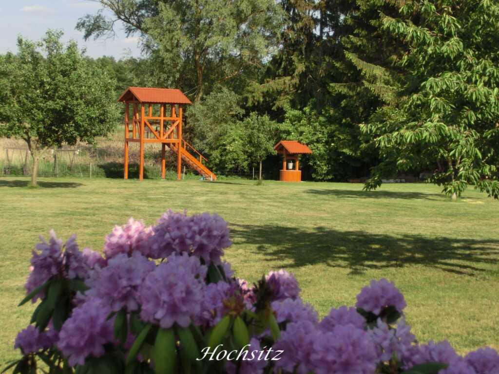 Ferienwohnungen am Federower Hofsee, Ferienwohnung