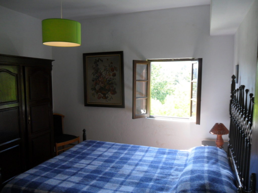 Serrado de bou�as, Quinta Serrado de Bou�as, Ferie