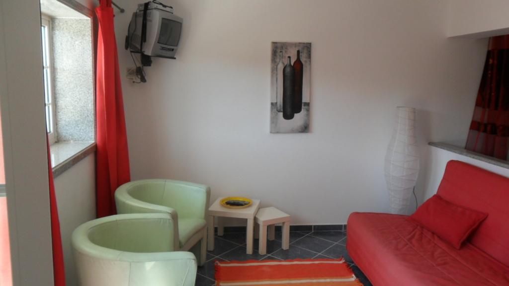 Serrado de bouças, Appartement veerle