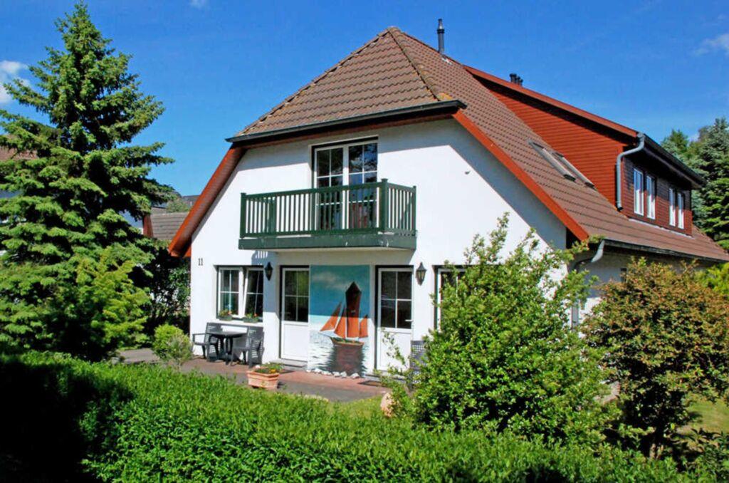 DEB 006 Pension am See, 10 Einzelzimmer