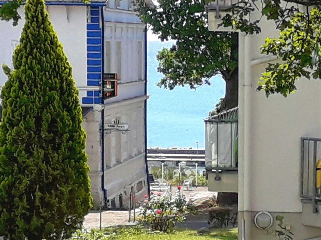 Hafenstadt Sassnitz, Komfortferienwohnung 'Leuchtt