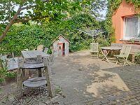 DEB 009 Appartementhaus auf Mönchgut, 01 Ferienappartement mit Terrasse in Thiessow auf Rügen (Ostseebad) - kleines Detailbild