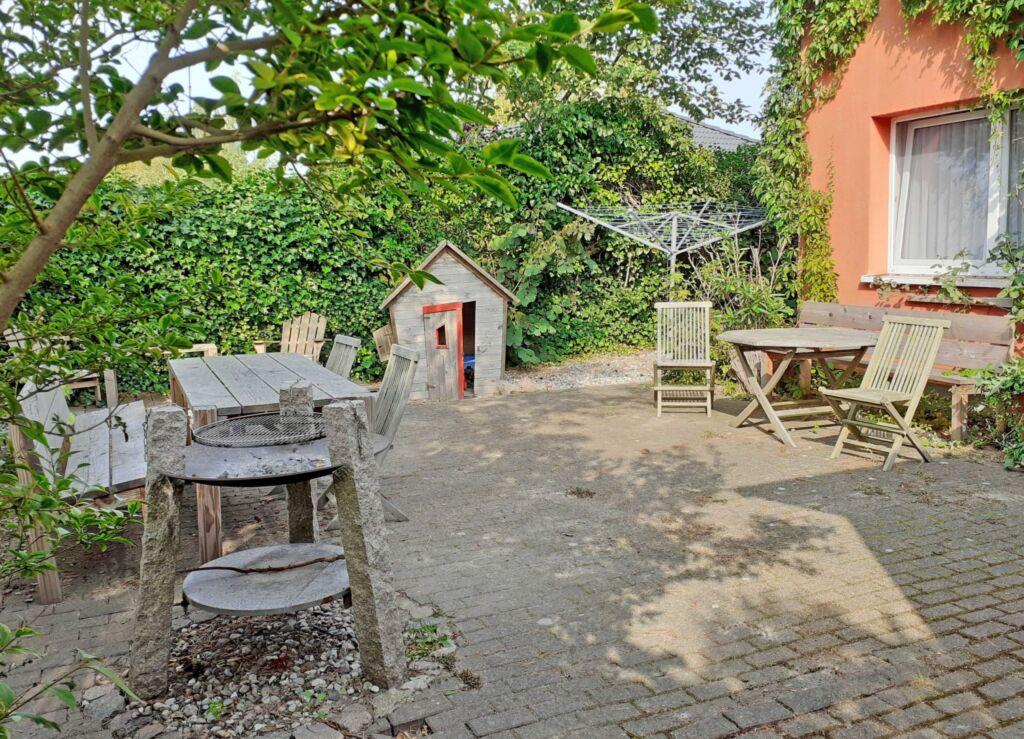 DEB 009 Appartementhaus auf Mönchgut, 01 Ferienapp