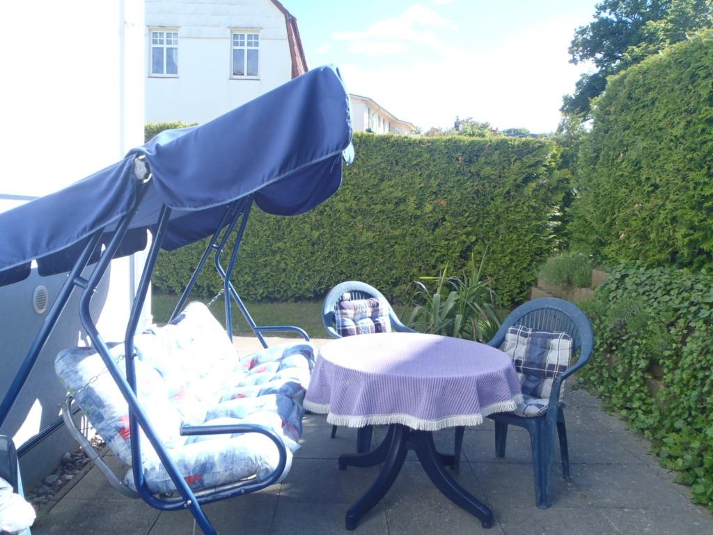 Villa Gertrud, Ferienwohnung 01
