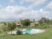 La Cantinaccia - Casa Rosa in Pitigliano - kleines Detailbild