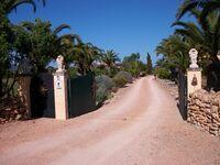 Finca can de Repos bei Barbara Foerster Südküste Mallorca in Llucmajor - kleines Detailbild