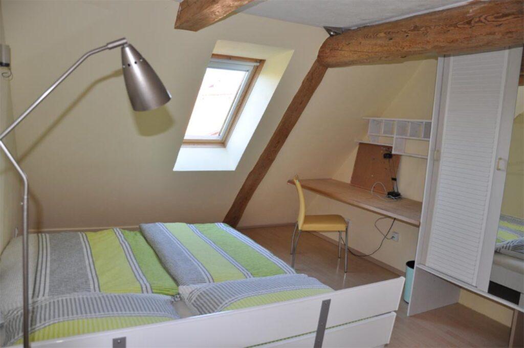 Ferienhaus Grünow SEE 8141, SEE 8141