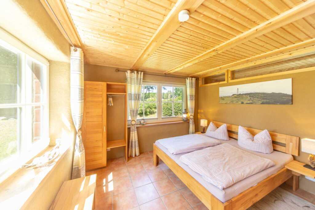 220m² Reetdach-Ferienhaus, Ferienhaus