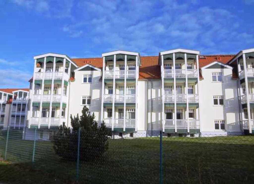 Ferienwohnung Residenz am Buchenhain, Ferienwohnun