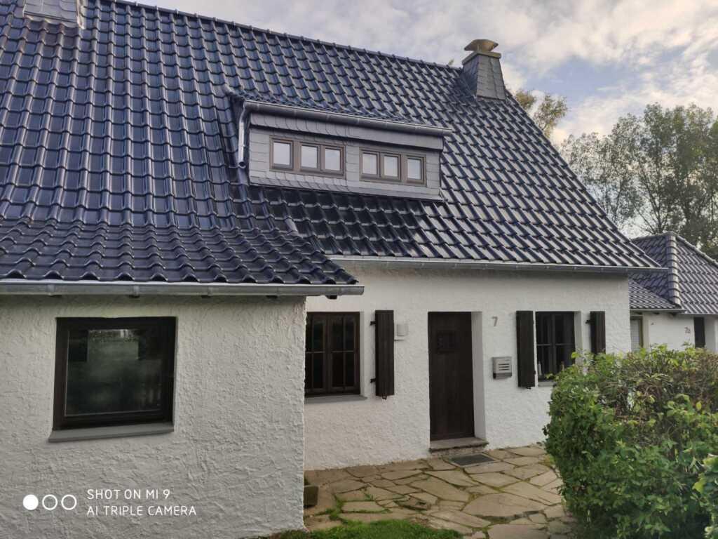 Ferienhaus in Kronenburg, Ferienhaus Kronenburg