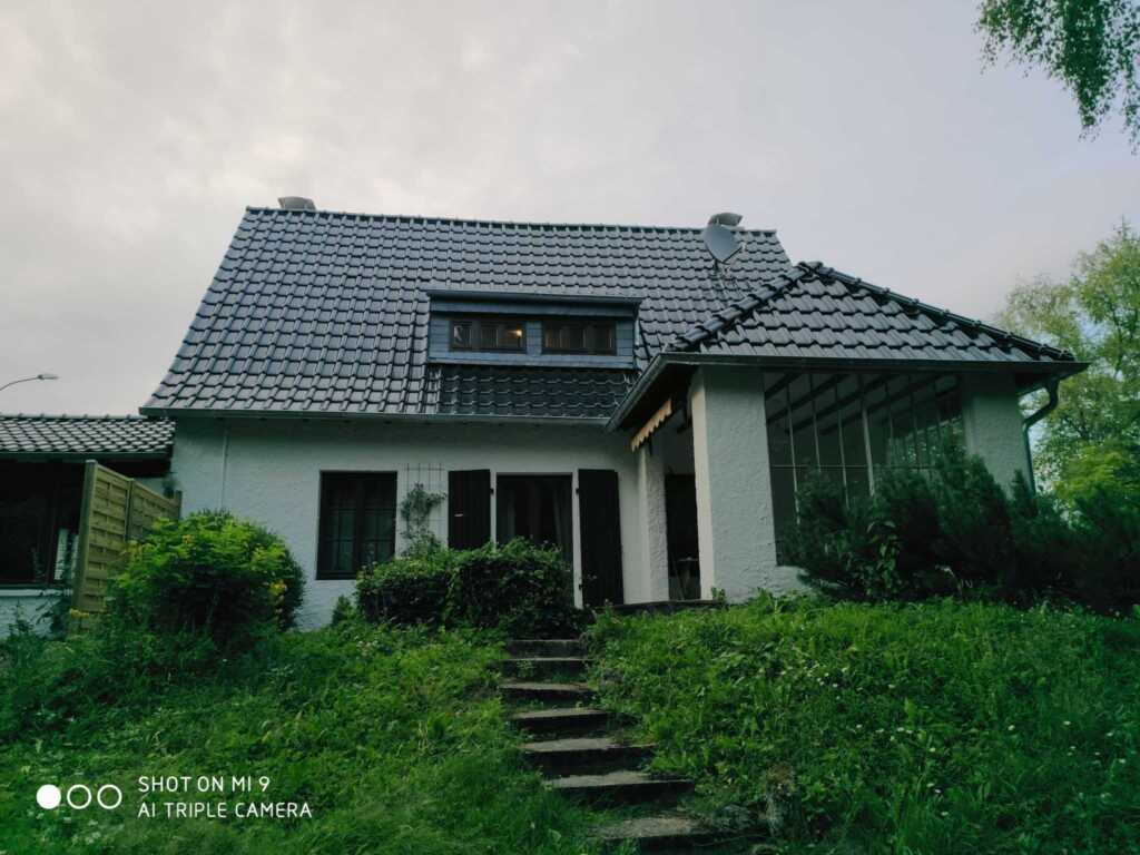 Ferienhaus in Kronenburg, Landhaus Kronenburg