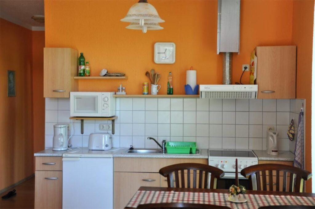 Ferienwohnung Godendorf SEE 8152, SEE 8152 - Fewo