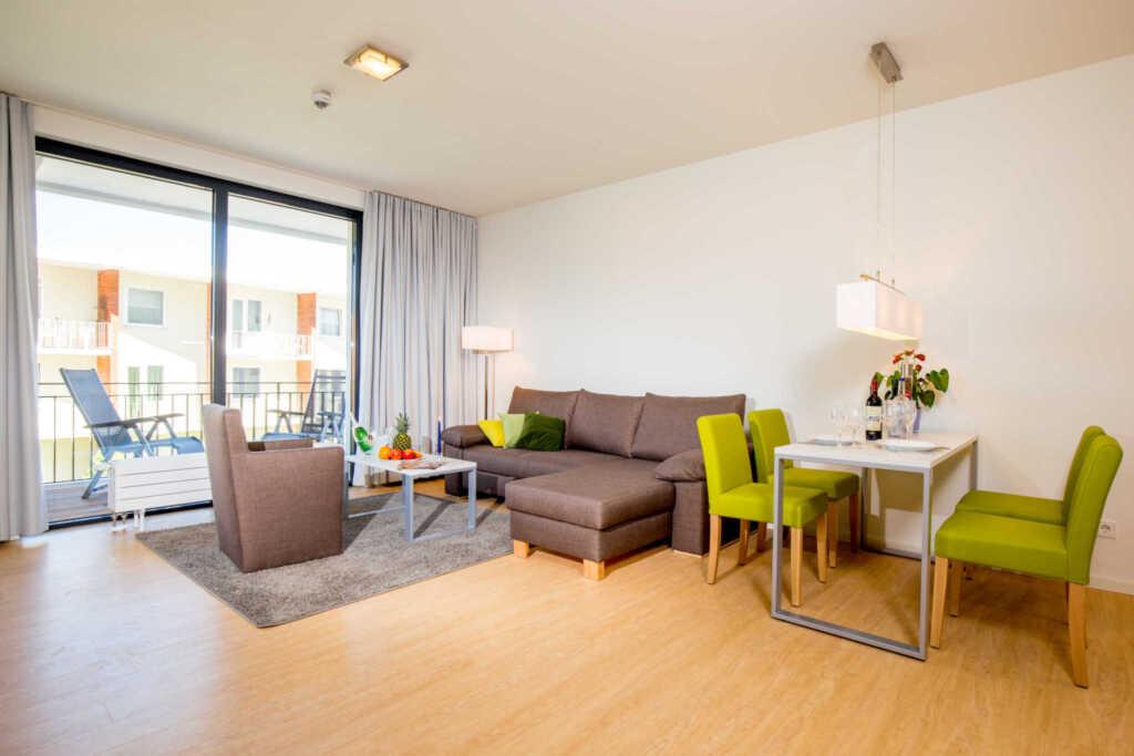 Carat Residenz Apartmenthaus Grömitz, Ferienwohnun