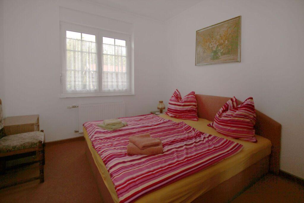 Ferienwohnung Julia, A: 60m², 2-Raum, 4 Pers, Terr