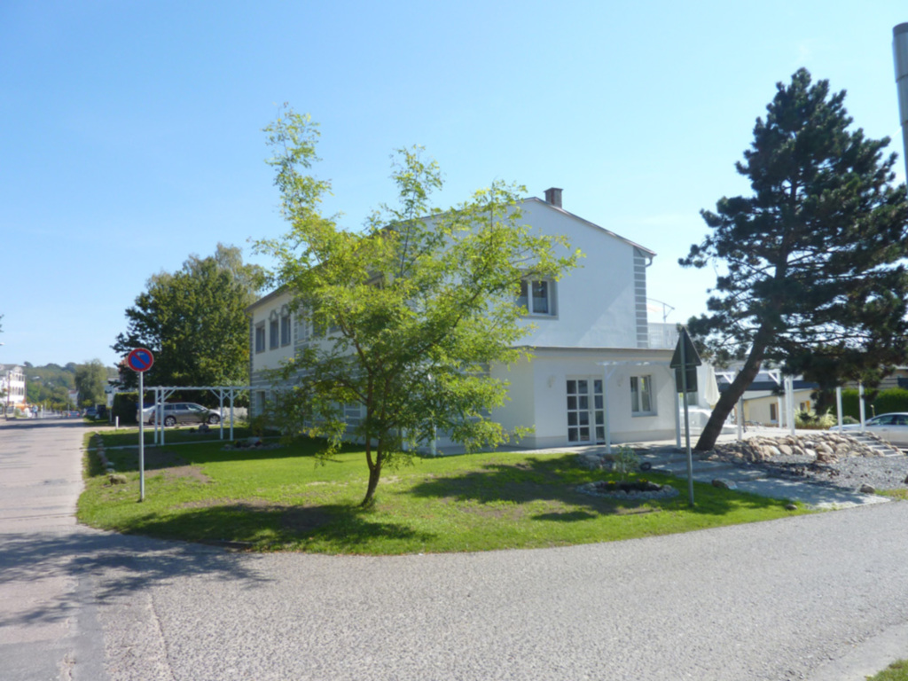 Villa Paradies