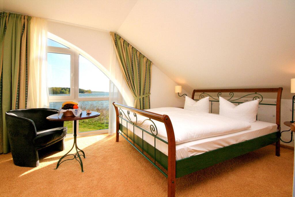 maritimes Hotel mit Erlebnisgastronomie, 11 - Suit