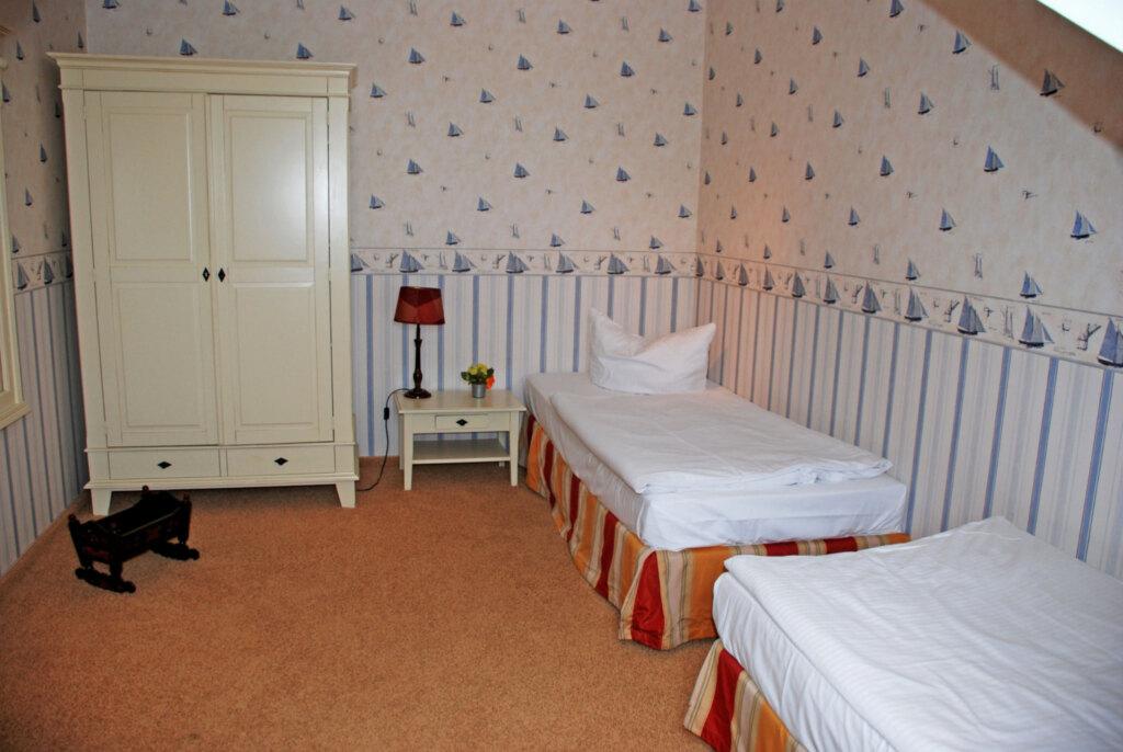 maritimes Hotel mit Erlebnisgastronomie, 13 - Suit