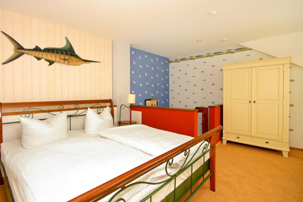 maritimes Hotel mit Erlebnisgastronomie, 31 - DZ 1