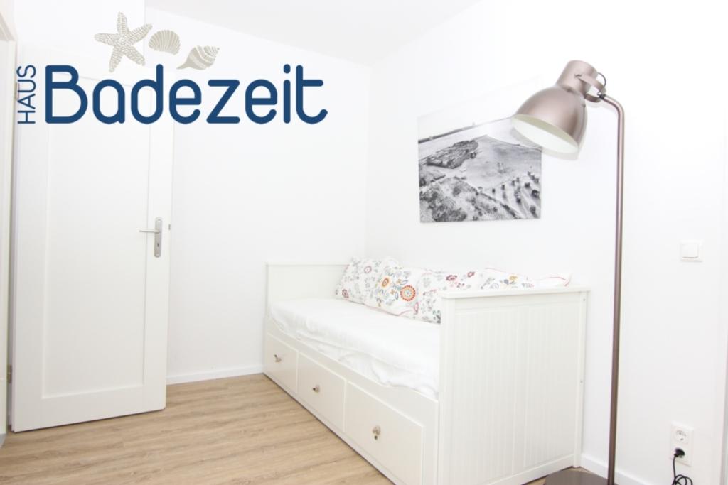Badezeit, Badezeit - Muschel