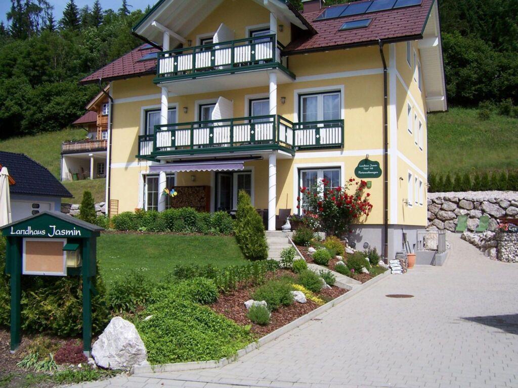 Landhaus Jasmin, Kammblick